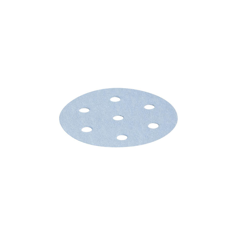 Festool 497365 P80 Grit, Granat Abrasives, Pack of 50