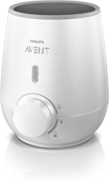 Philips Avent Fast Bottle and Baby Food Warmer