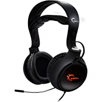 G.SKILL RIPJAWS SV710 USB Gaming Headphones