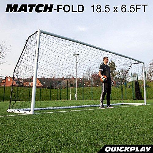 6.5' Soccer Goal Net - 2