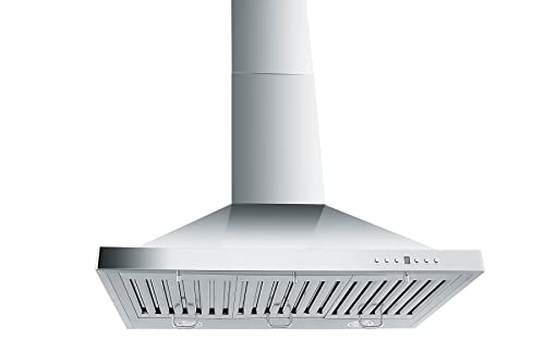 Best Quiet Range Hood
