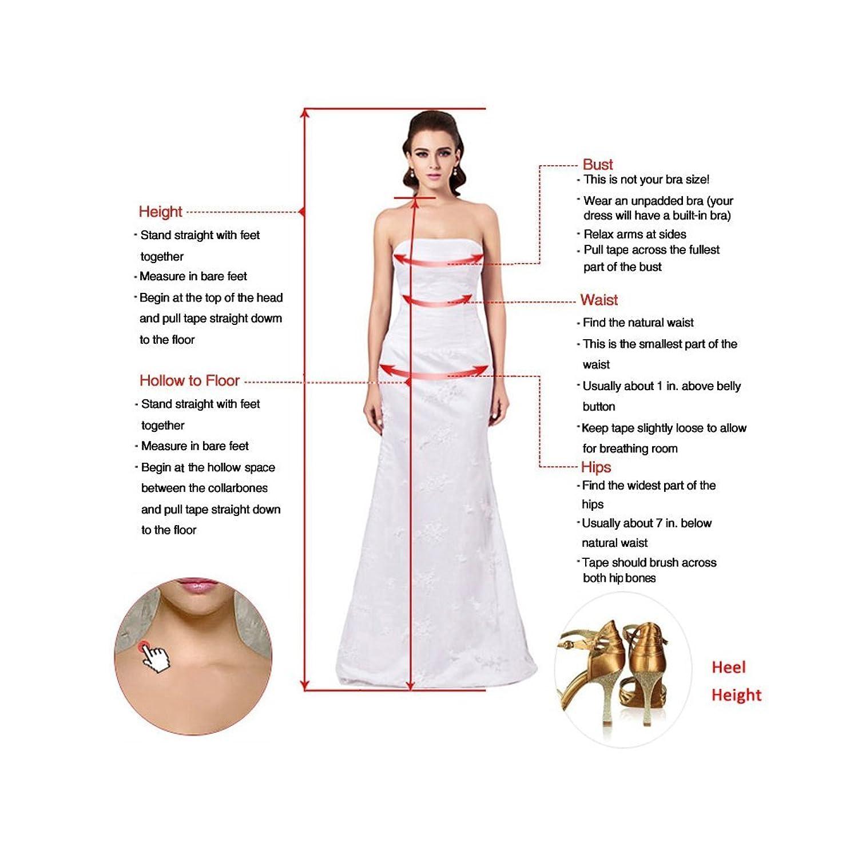 Size 8 red dress amazon