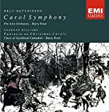 Hely-Hutchinson: Carol Symphony; Warlock, et al /Rose, et al