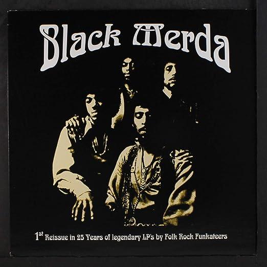 Black Merda : Black Merda: Amazon.es: Música