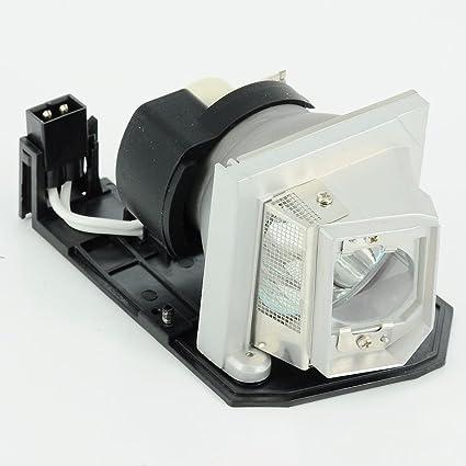eu-ele lámpara de recambio bombilla con carcasa SP. 8JA01GC01 para ...