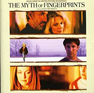 the myth of fingerprints The invincible fingerprint: understanding the basics, defeating  the myths nysba criminal justice section fall meeting.