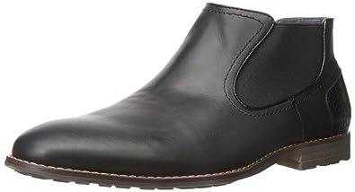 Amazon.com | Steve Madden Men\'s Kelen Chelsea Boot | Boots
