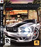 Third Party - Midnight club Los Angeles Occasion [ PS3 ] - 5026555400961