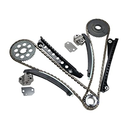 Amazon Com Moca Timing Chain Kit For 2006 2001 Ford E150 E250 F150