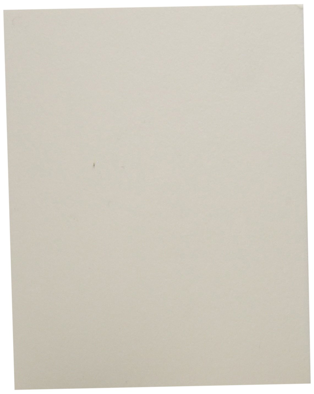 GE Whatman 3017-820 Grade 17 Chr Cellulose Chromatography Paper Sheet, 7cm Width, 9cm Length (Pack of 100)