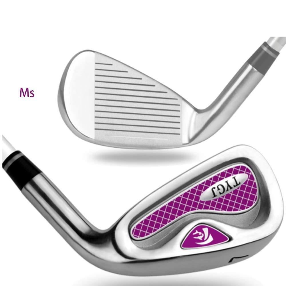 Clubes de golf Hombres Mujeres Prácticas de golf en ...