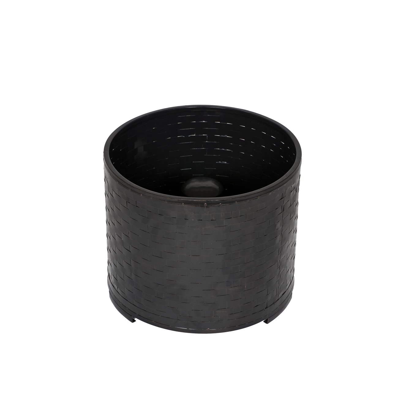 CobraCo Woven Steel Hose Holder with Bronze Finish HHWOVEN-BZ