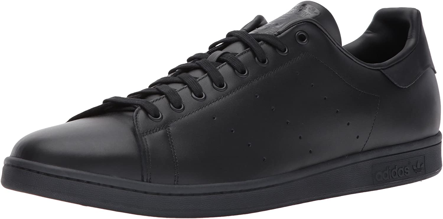 Agarrar Resaltar escándalo  Amazon.com | adidas Originals Mens Stan Smith Leather Sneaker | Fashion  Sneakers