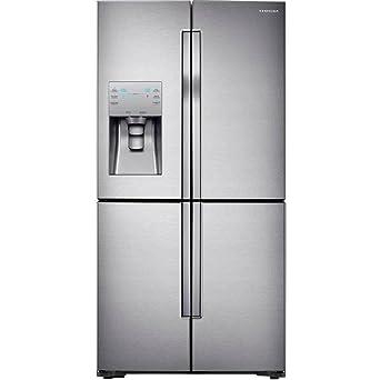 Samsung RF23J9011SR 22.5 Cu. Ft. Stainless Steel Counter Depth French Door  Refrigerator   Energy