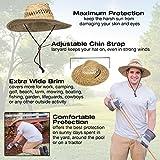 Midwest Gloves & Gear Mens Outdoor Work or Garden
