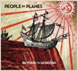 Beyond the Horizon by People in Planes CD+DVD edition (2008) Audio CD