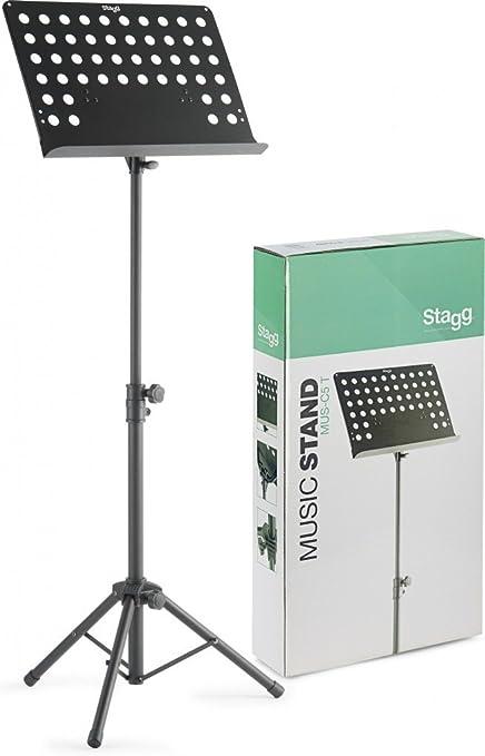Stagg MUSQ5 Konzert Notenständer