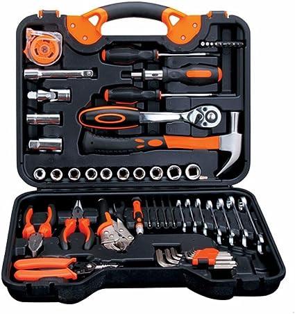 Caja de herramientas dedicada Herramientas de rescate de mano de obra Reparación de automóviles Alicates de herramienta mini Juego de destornilladores, herramientas de reparación de automóviles: Amazon.es: Coche y moto