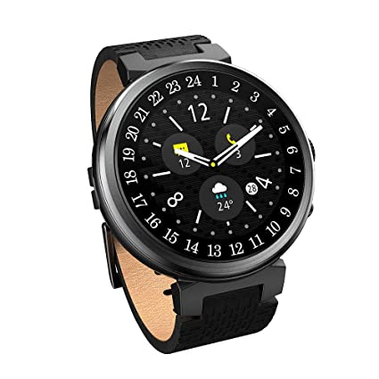 Amazon.com: Reloj inteligente Tlgf Smartwatch Bluetooth ...