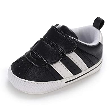 Baby Shoes Cool Soft Sole Prewalkers Casual Infant Toddler Girls Boys First Walkers