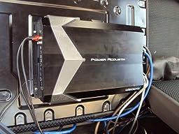 Power acoustik gt1 6000d
