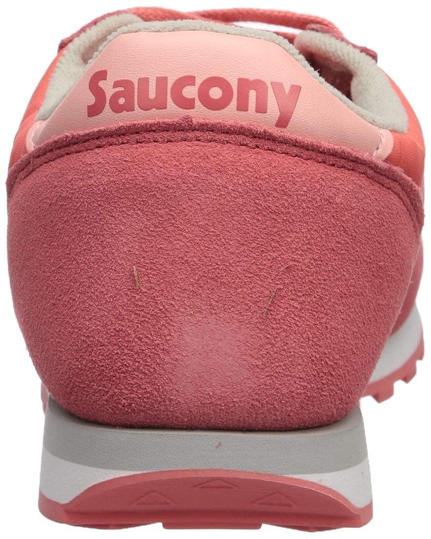 Saucony Jazz Ori Vintage Zapatillas para Ni/ños