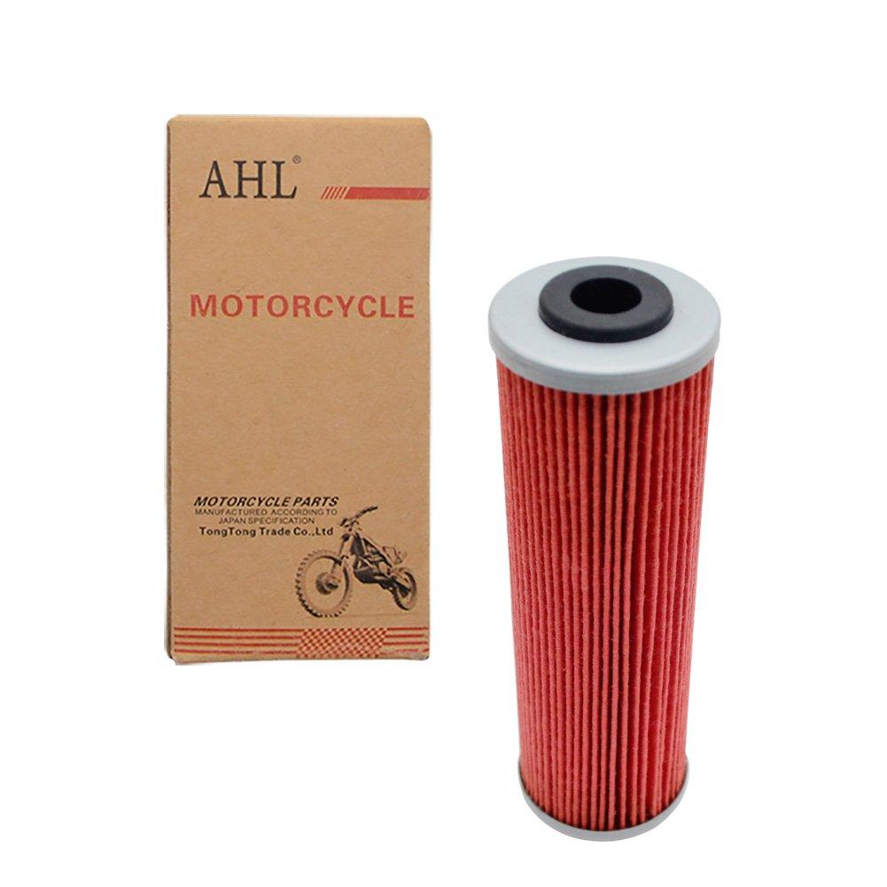 AHL 158 Oil Filter for KTM 950 Super Enduro R 950 2007-2009 2011