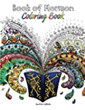 Book of Mormon stories coloring book