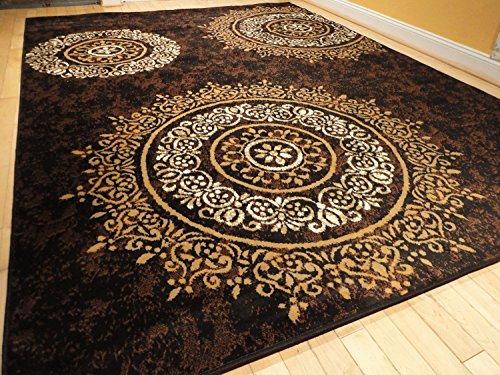 Large Contemporary Area Rugs 8x11 Modern Living Room Rugs