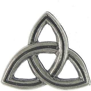 product image for Jim Clift Design Celtic Knot Lapel Pin