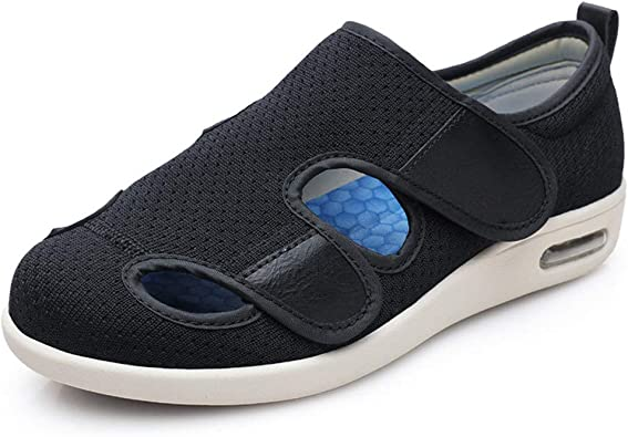 Unisex Osteoarthritis Shoes Extra Wide