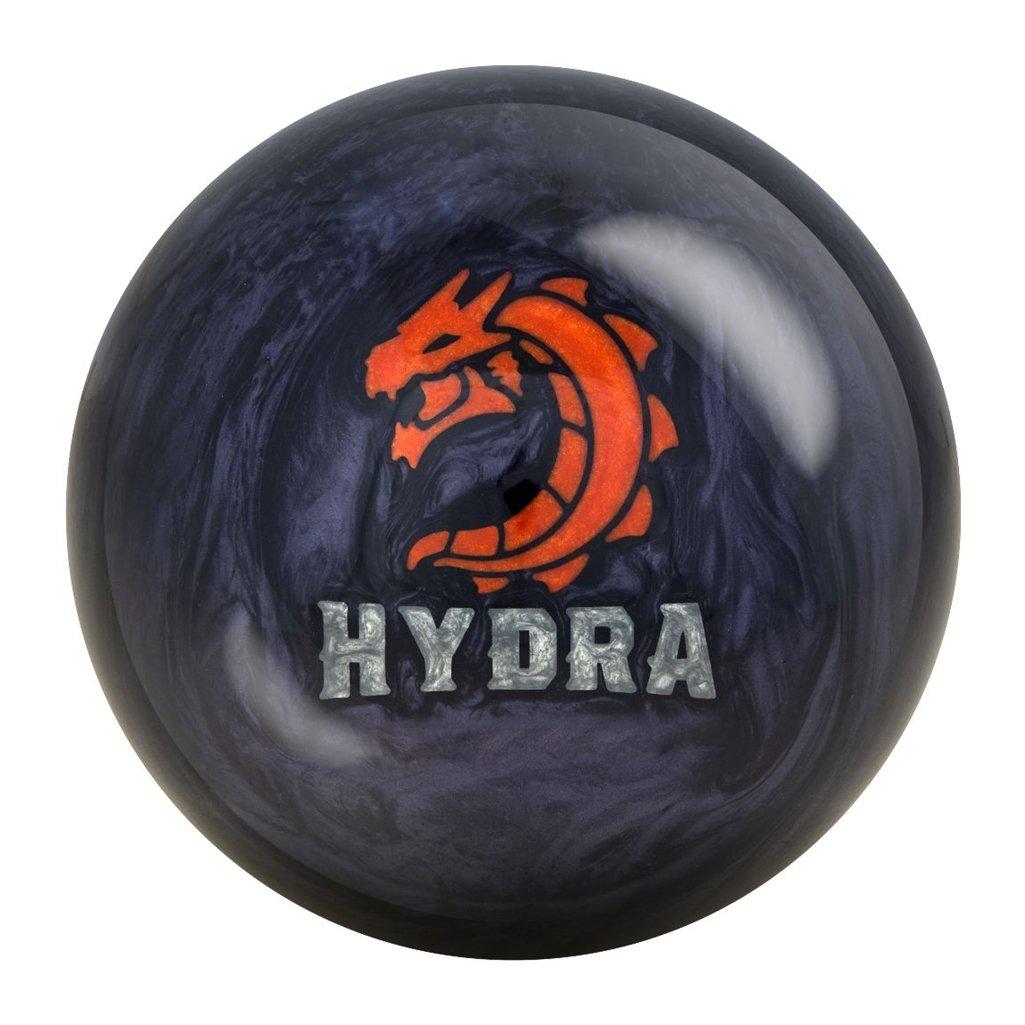 Motiv Hydra Bowling ball-ブラックパール B07DNGHC74 16lbs