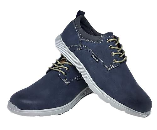 Y Refresh es Amazon 064496 Hombre Zapato Complementos Zapatos De 6fHq0xn1