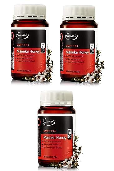 Amazon Com Comvita Certified Umf 15 Mgo 514 Manuka Honey I New