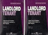 California Practice Guide Landlord-Tenant, Law School Edition, 2 Volume Set