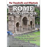 Rome Walking Tour for Treadmill