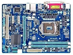 Gigabyte GA-B75M-D3V - Placa base (DDR3-SDRAM, 16 GB, Micro ATX)