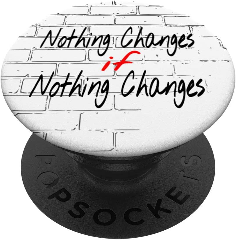 Amazon Com Mental Health Awareness Positive Inspire And Change Popsockets Grip And Stand For Phones And Tablets