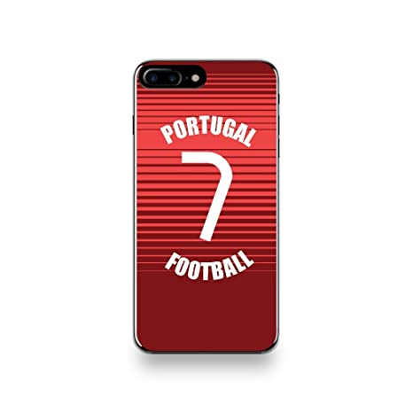 coque iphone 8 plus joueur de foot
