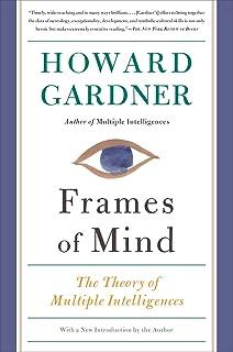Frames of Mind: The Theory of Multiple Intelligences price comparison at Flipkart, Amazon, Crossword, Uread, Bookadda, Landmark, Homeshop18