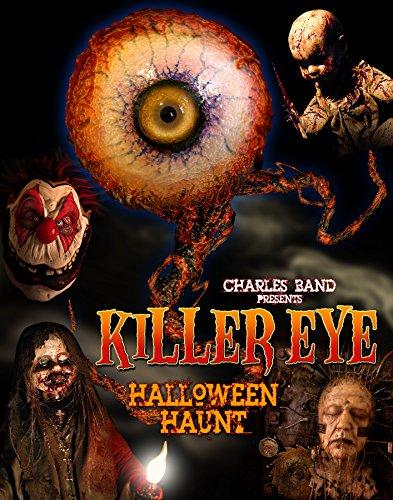 Killer Eye 2: Halloween Haunt (2011)