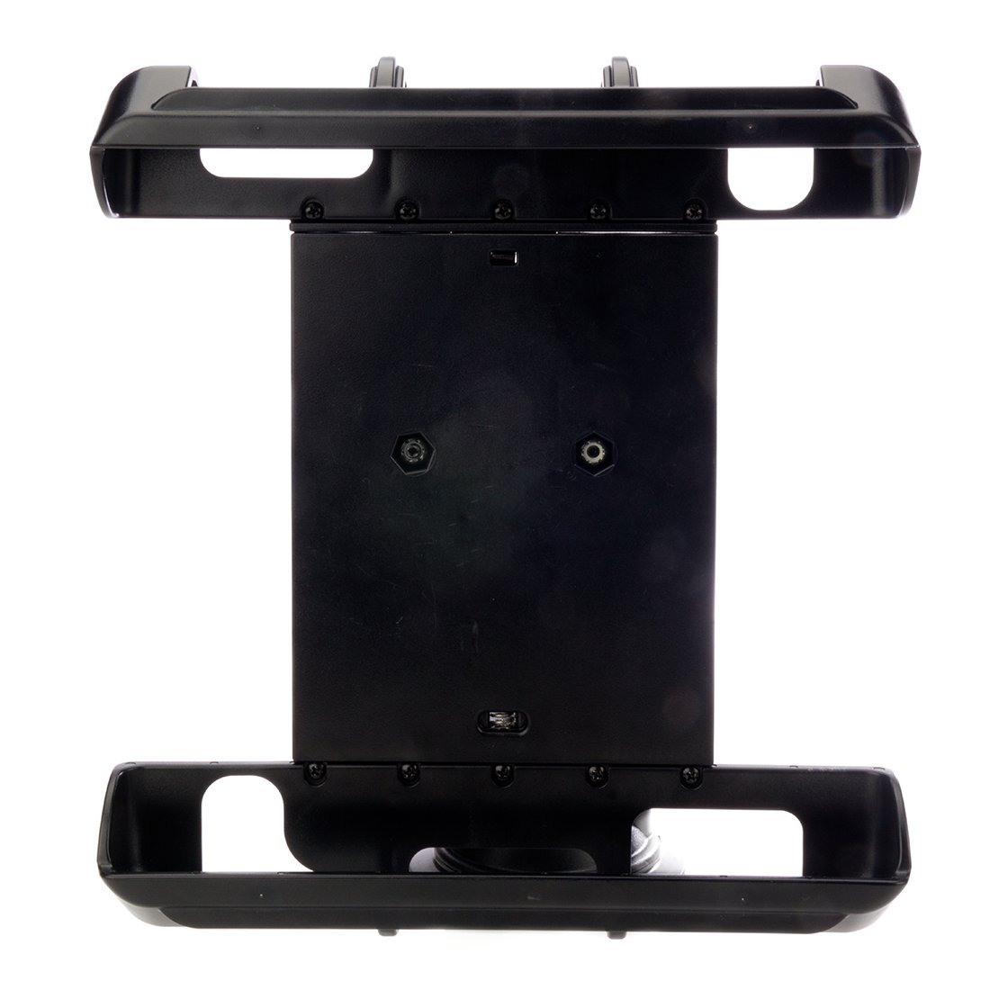 AbleNet 80000095 Adjustable iPad Pro Cradle with Universal Mounting Plate