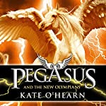 Pegasus and the New Olympians | Kate O'Hearn
