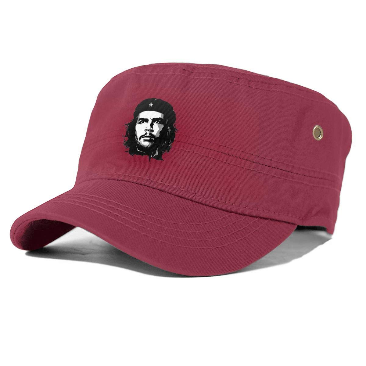 SKTTO Che Guevara Cadet Army - Gorra de Estilo Militar para Uso ...