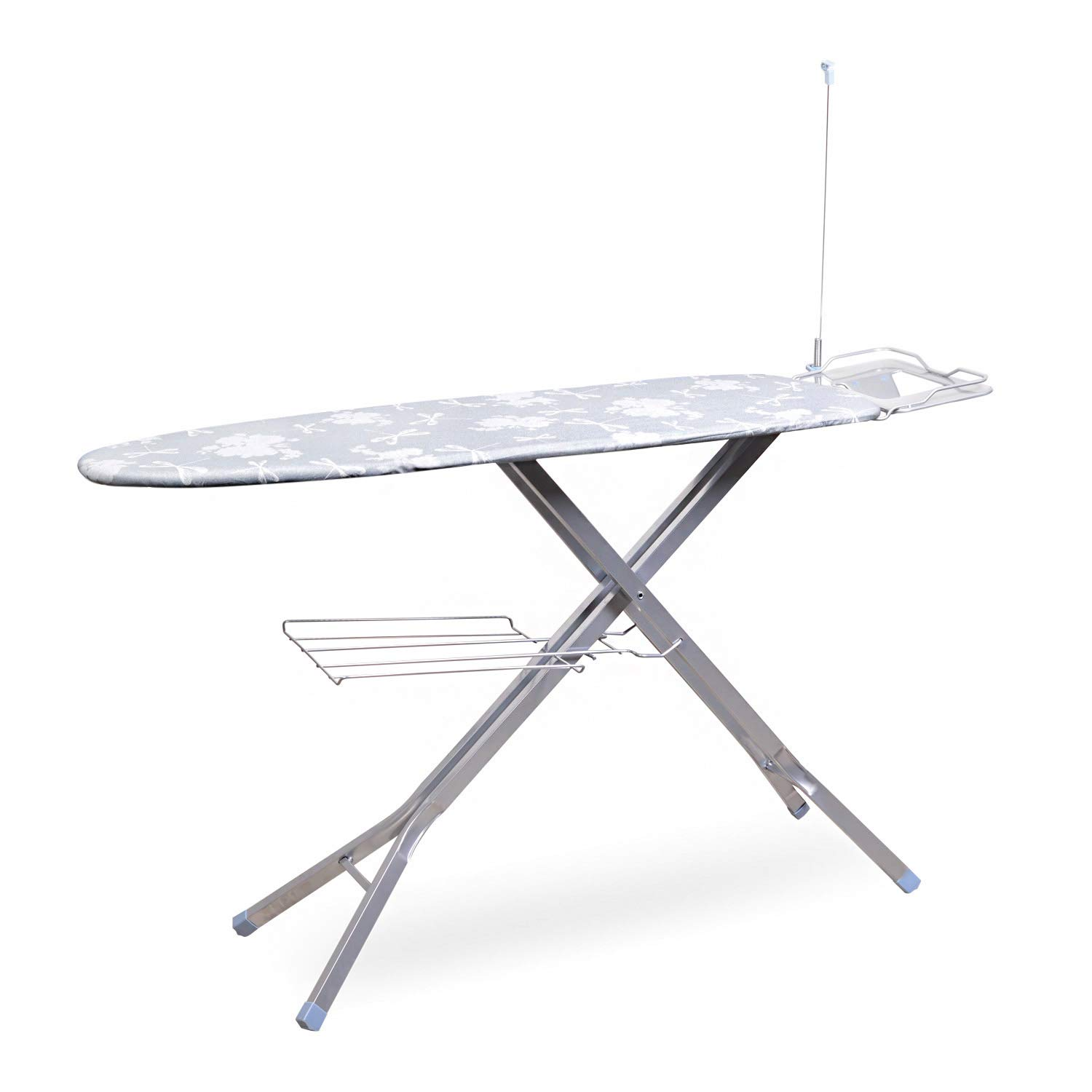 Bathla X-Pres Primo - Large Ironing Board with Aluminised