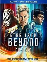 Star Trek Beyond [Blu-ray + DVD + Digital HD]