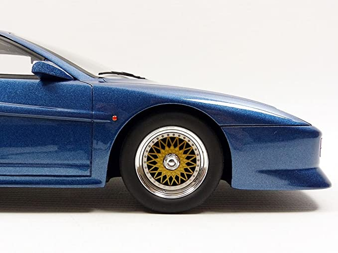Amazon.com: GT Spirit – Koenig Testarossa Twin Turbo 1985, zm094 Miniature Vehicle, Scale 1: 18: Toys & Games