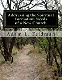 Addressing the Spiritual Formation Needs of a New Church, Adam Feldman, 1475038690