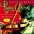 Paganini: Caprices for Violin, Op.24