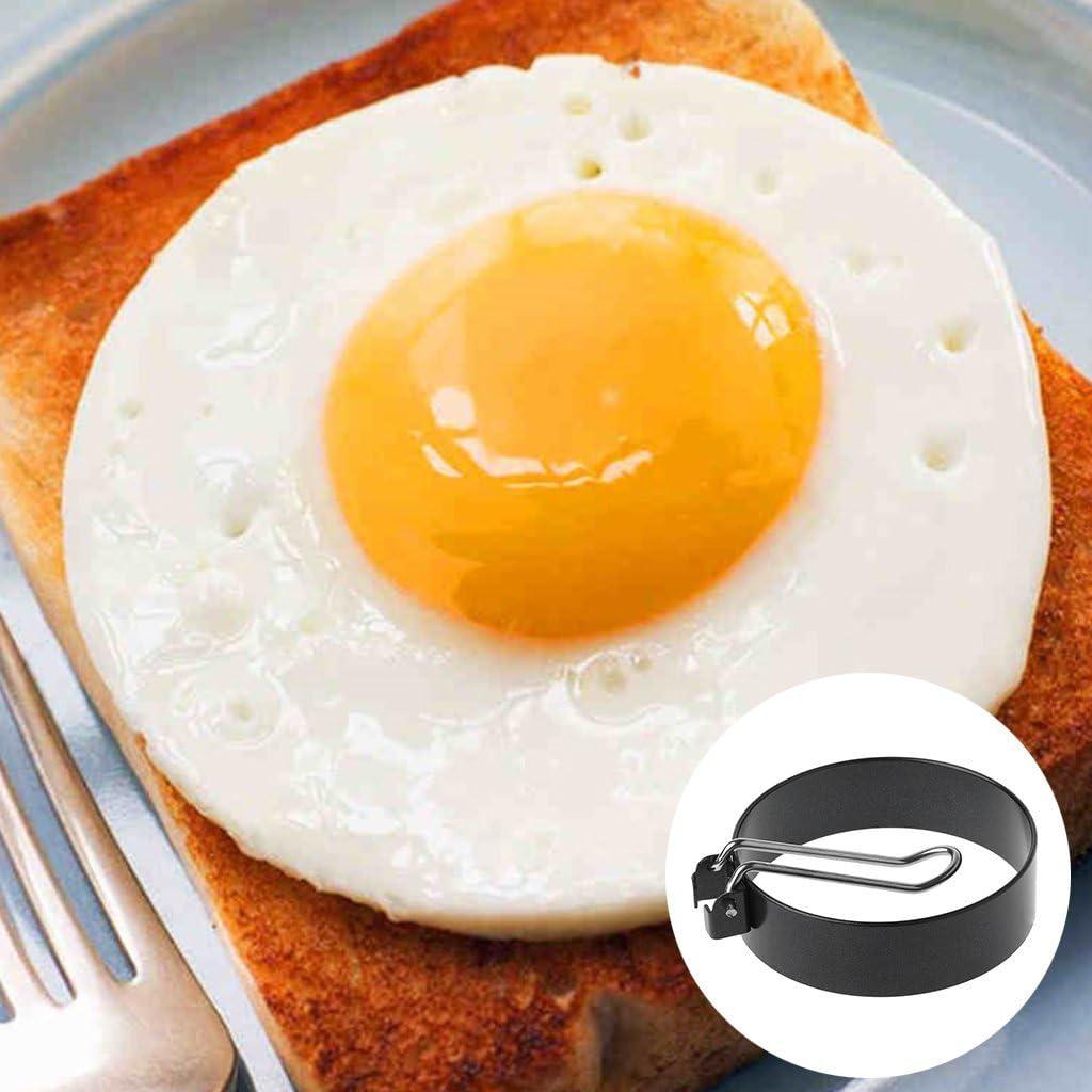 Yaonow antiaderente Egg//pancake Rings